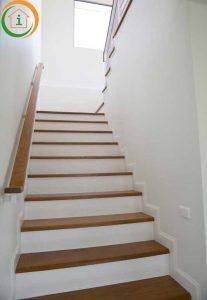 Een trap schilderen - Tips en voorbeelden van trappen - Schilder ...