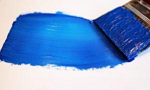 Klustijd hoe lang duurt het schilderen